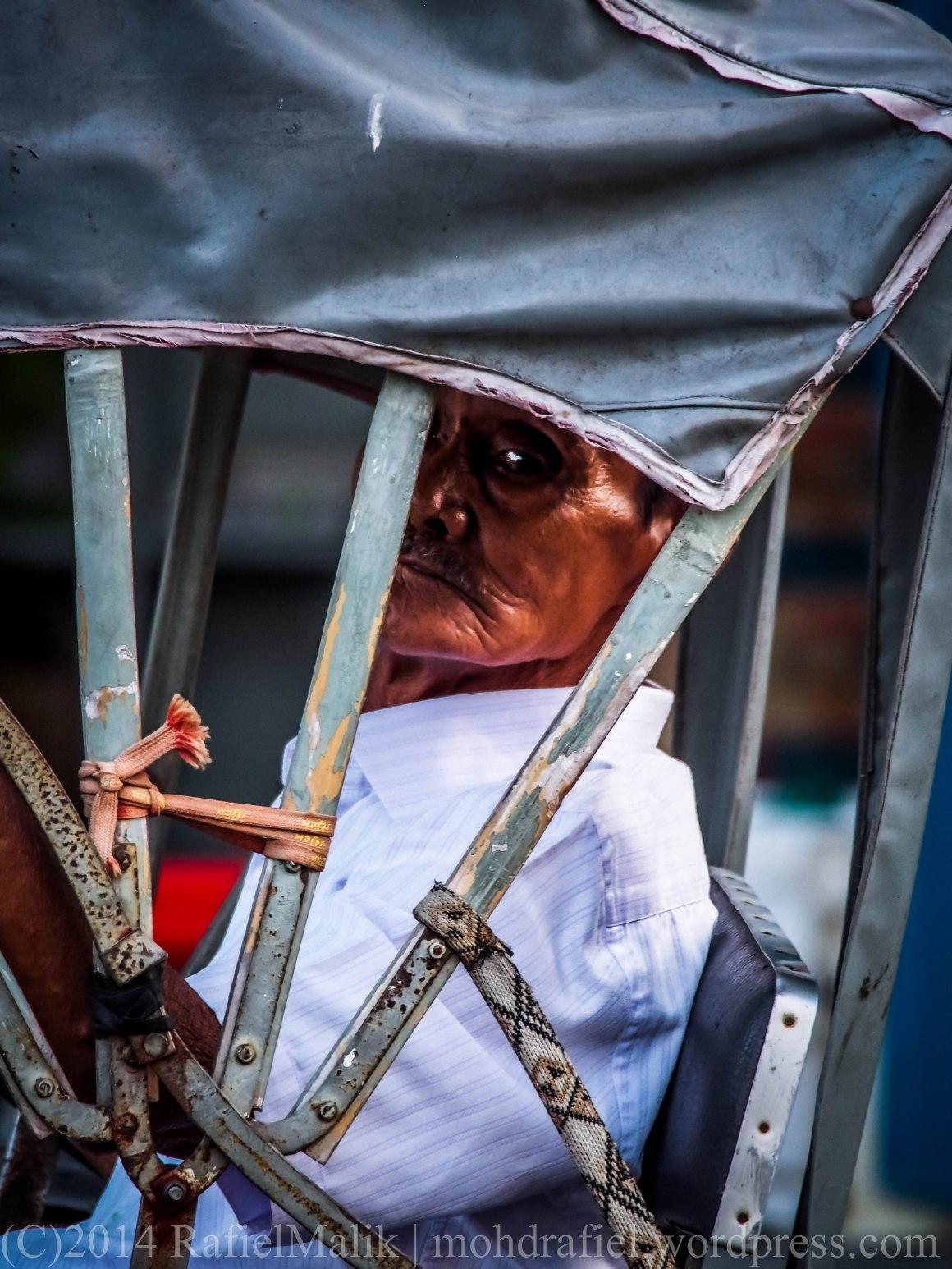 PHOTOGRAPHY | FACES OF BATU PAHAT